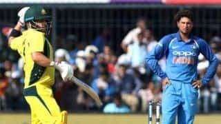 कंगारू कप्तान एरोन फिंच का टीम इंडिया के खिलाफ 'स्लेजिंग' से तौबा