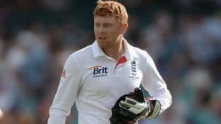 Jonny Bairstow becomes England's highest-scoring wicketkeeper in a calendar year