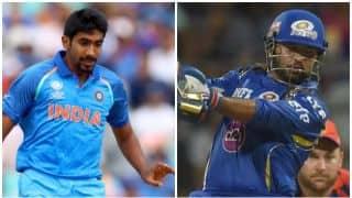 द.अफ्रीका दौरा- टेस्ट सीरीज के लिए टीम इंडिया का ऐलान, जसप्रीत बुमराह, पार्थिव पटेल शामिल
