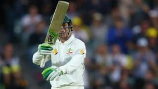 VIDEO: Peter Handscomb determined to cement midde-order berth