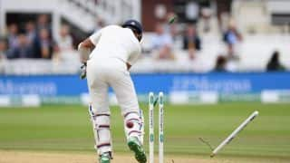 Day in Pictures: India vs England, 2nd Test, Lord's, Day 4