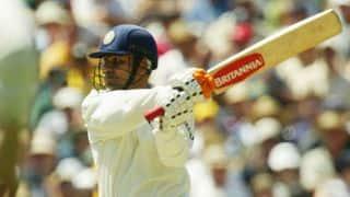 WATCH: Virender Sehwag's 1st triple century in Tests