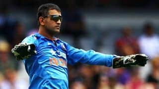 India's Test series against New Zealand will be a test for youngsters, says MS Dhoni