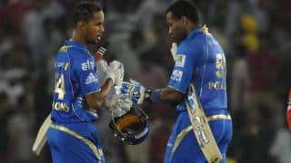 CLT20 2014 Preview: Mumbai Indians (MI) take on Lahore Lions in 2nd Qualifier match