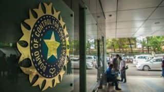 न्यायालय ने BCCI के संविधान मसौदे पर राज्य क्रिकेट संगठनों से मांगे सुझाव