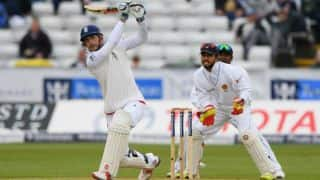 ENG vs SL, 3rd Test at Lord's: Score Updates & commentary