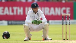VIDEO: Jos Buttler and Alec Stewart participate in questions and answers session