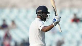 LIVE Streaming, 1st Test, Day 5: Watch IND vs SL LIVE Cricket Match on Hotstar