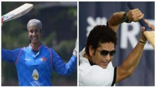Jemimah Rodrigues: Sachin Tendulkar's pep talk boosted India Women's confidence