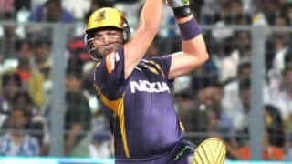 KKR vs Hobart Hurricanes, 1st SF: Highlights