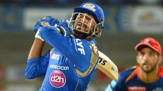MI vs DD Full Video Highlights, IPL 2016