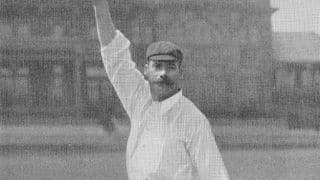 Arthur Mold: One of the very first bowlers to be called for throwing