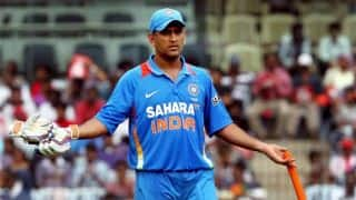 If MS Dhoni does not deliver, India must look for alternatives, says MSK Prasad