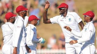 Patience will play a massive role in India: Jason Holder
