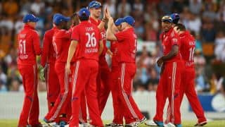 England register first win on Australian tour, beat Prime Minister's XI by 172 runs