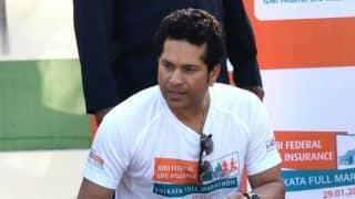 सचिन तेंदुलकर ने एशिया कप खिताबी जीत का श्रेय पूरी टीम को दिया
