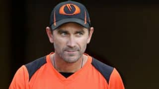 CLT20 2014: Inexperience against spin reason for Perth Scorchers' exit, says Justin Langer