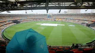Australia vs Pakistan: Gabba stadium to get a pool