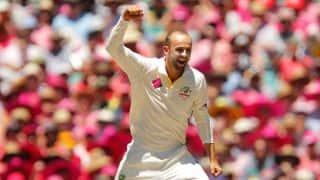 Australia vs New Zealand 2015 day-night Test at Adelaide: Nathan Lyon says pink ball more helpful for spinners