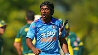 यो-यो टेस्ट नहीं देने की वजह से इंडिया ए टीम से बाहर अम्बाती रायडू !