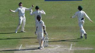 India vs Australia, 4th Test: Strategy was to stop Ajinkya Rahane from playing sweep, reveals Nathan Lyon