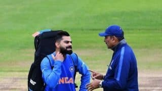 Cricket World Cup 2019: Massive rift in Indian team; Two factions of Virat Kohli supporters and Rohit Sharma supporters: report