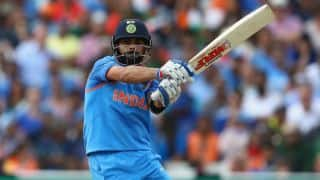 "Virat Kohli's aggression against South Africa was ""little over the top"", believes Steve Waugh"