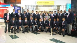 USA Cricket Academy to tour Guyana to prepare for ICC Under-19 Cricket World Cup 2016 qualifier