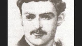 Leland Hone: First Irishman to play Test cricket for England