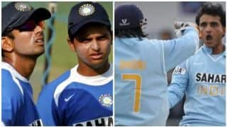 I Never Say Sourav Ganguly or MS Dhoni Made This Team: Suresh Raina on Rahul Dravid's Impact on Team India