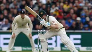 Ashes 2019: दोहरे शतक के बाद दूसरी पारी में भी चमके स्मिथ, जीत के करीब ऑस्ट्रेलिया