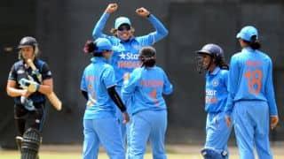 ICC Women's World Cup 2017: Watch IND vs NZ live on Hotstar