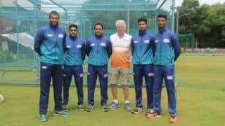 Jeff Thomson to train young Indian pacers for one month in Australia
