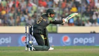 Pakistan recall Shoaib Malik and Mohammad Sami in the ODI squad against Zimbabwe