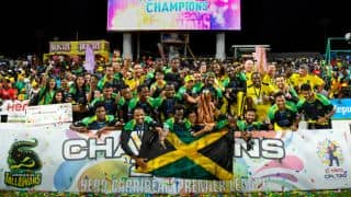 CPL 2017 schedule: Dates, venues and timings