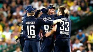 England announces team for ODIs series vs Australia, Scotland