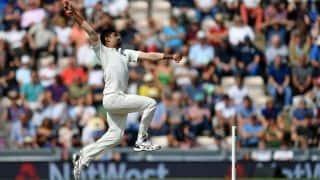 Bumrah needs to address no-ball woes urgently: Sunil Gavaskar