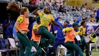 SAw vs ENGw: द.अफीका ने पहली बार टी20 महिला विश्व कप में दी इंग्लैंड को मात
