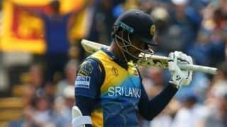 Cricket World Cup 2019: Sri Lanka aim for improvement against impressive Afghanistan