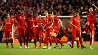 Capital One Cup 2015-16: Liverpool sink Stoke City to reach final