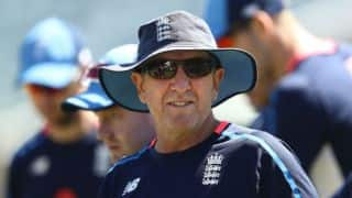 Bayliss confident of England's success at Gabba