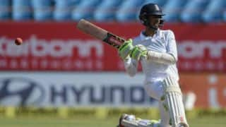 India vs England, 1st Test: Play resumes after lunch with visitors 3 down