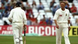South Africa vs England 2015-16: Old Trafford 1998 and other memorable Tests between the two rivals