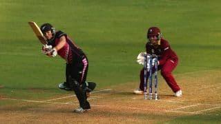 मार्टिन को भारत के खिलाफ शानदार प्रदर्शन का मिला इनाम, वनडे टीम में लौटीं