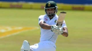 Petersen's poor run hurting South Africa top-order