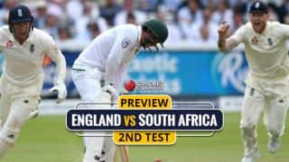 England vs South Africa, 2nd Test preview: Under-firing Proteas bank upon Faf du Plessis' return to challenge hosts