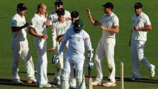 New Zealand might cancel Zimbabwe tour 2016