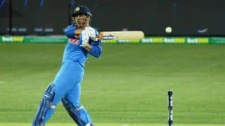 Eye on World Cup, India must build middle order around MS Dhoni 2.0