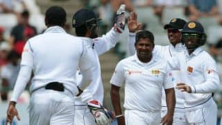 Most wickets against Pakistan and other records made by Rangna Herath against Pakistan in 1st Test