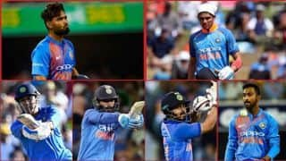 India vs New Zealand, 1st T20: Prediction, Playing XI and Preview